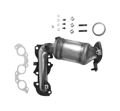 2005 LEXUS ES330 Discount Catalytic Converters