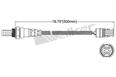 2007 MERCEDES BENZ ML500 Discount Catalytic Converters