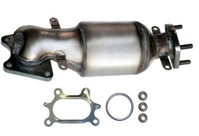 2005 ACURA TL Discount Catalytic Converters