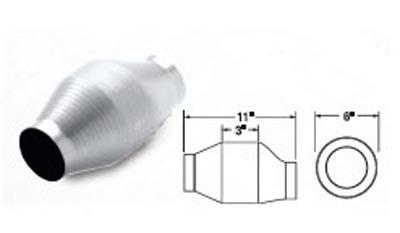 ALL DIESEL CONVERTER DIESEL CONVERTER Discount Catalytic Converters