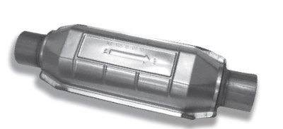 ULEV AND CLEANER EMISSION PLATFORMS UNIVERSAL CONVERTER UNIVERSAL CONVERTER Discount Catalytic Converters