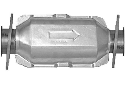 1992 TOYOTA PICKUP Discount Catalytic Converters