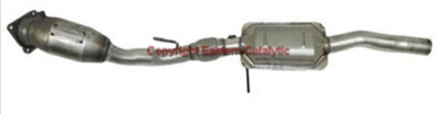 2004 AUDI A6 Discount Catalytic Converters