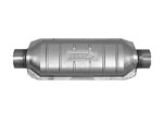 10907 Catalytic Converters Detail