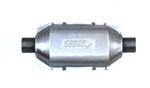 2585 Catalytic Converters Detail
