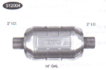 512004 Catalytic Converters Detail