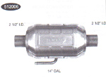 512006 Catalytic Converters Detail
