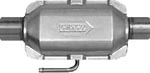 6014D Catalytic Converters Detail
