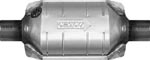 602254 Catalytic Converters Detail
