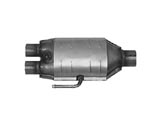 605040 Catalytic Converters Detail