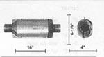 608206 Catalytic Converters Detail