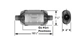 608234 Catalytic Converters Detail