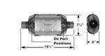 608234 Catalytic Converters Detail