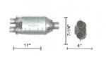 608240 Catalytic Converters Detail