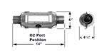 608255 Catalytic Converters Detail