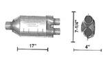 609220 Catalytic Converters Detail