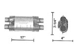 609231 Catalytic Converters Detail