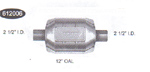 612006 Catalytic Converters Detail