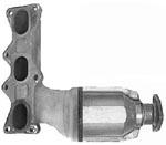 641145 Catalytic Converters Detail