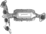 641176 Catalytic Converters Detail