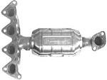 641180 Catalytic Converters Detail