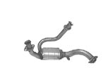 642328 Catalytic Converters Detail