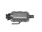 642332 Catalytic Converters Detail