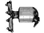 642597 Catalytic Converters Detail