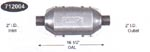 712004 Catalytic Converters Detail