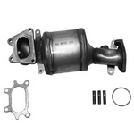 Cylinder ACURA Catalytic Converters - 2005 acura rl catalytic converter