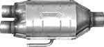 9508 Catalytic Converters Detail