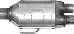 9511 Catalytic Converters Detail