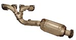 BMW1492D-A Catalytic Converters Detail