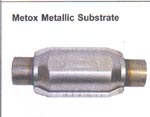 METOX4 Catalytic Converters Detail